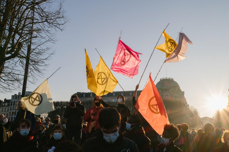 Manifestation-loi-sécurité-globale